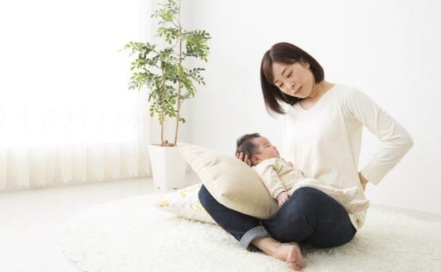 産後骨盤矯正|富谷市の整骨院・整体院