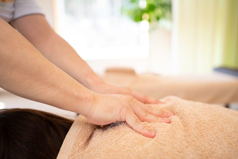 手技療法|富谷市いわもと鍼灸整骨院
