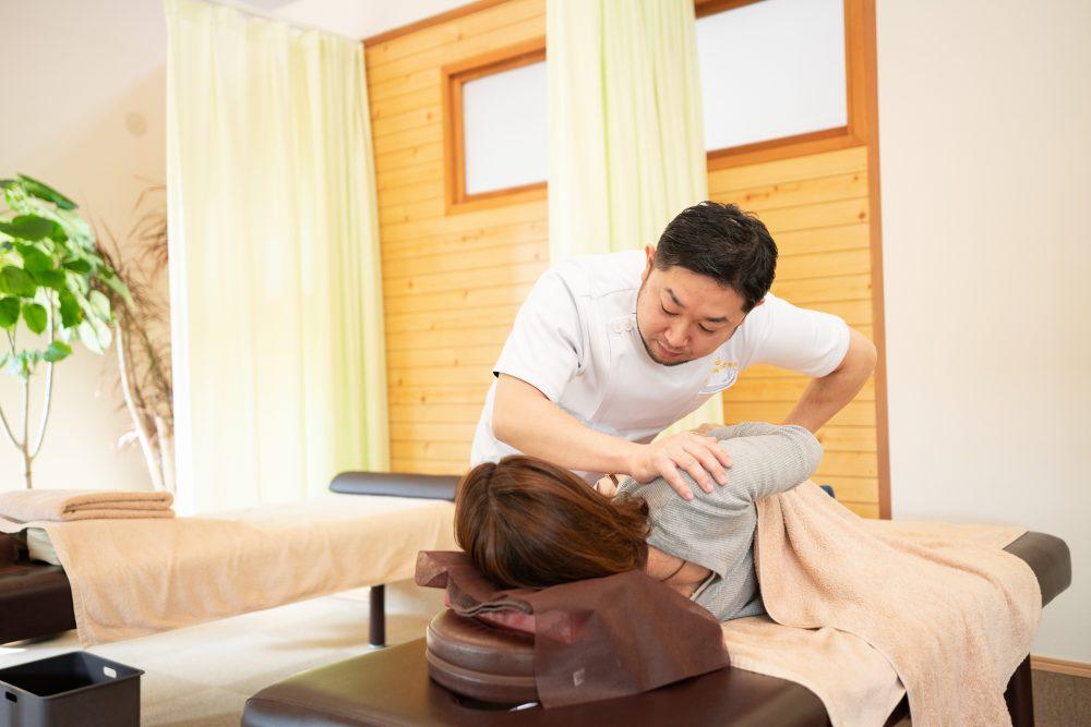 スポーツ整体|富谷市のいわもと鍼灸整骨院