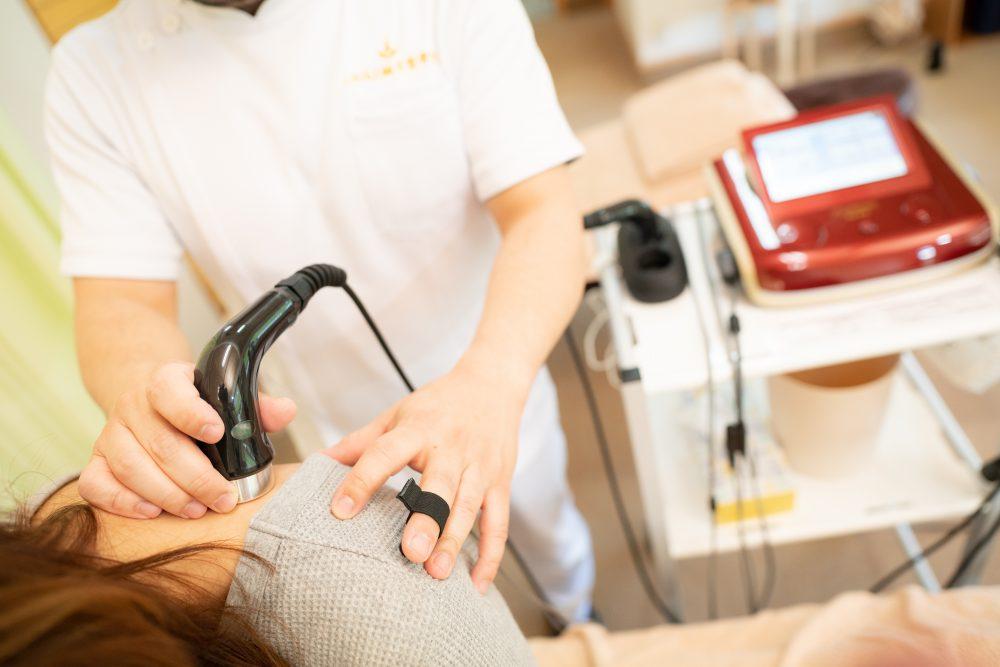 富谷市で交通事故治療なら、整形外科から転院できるいわもと鍼灸整骨院