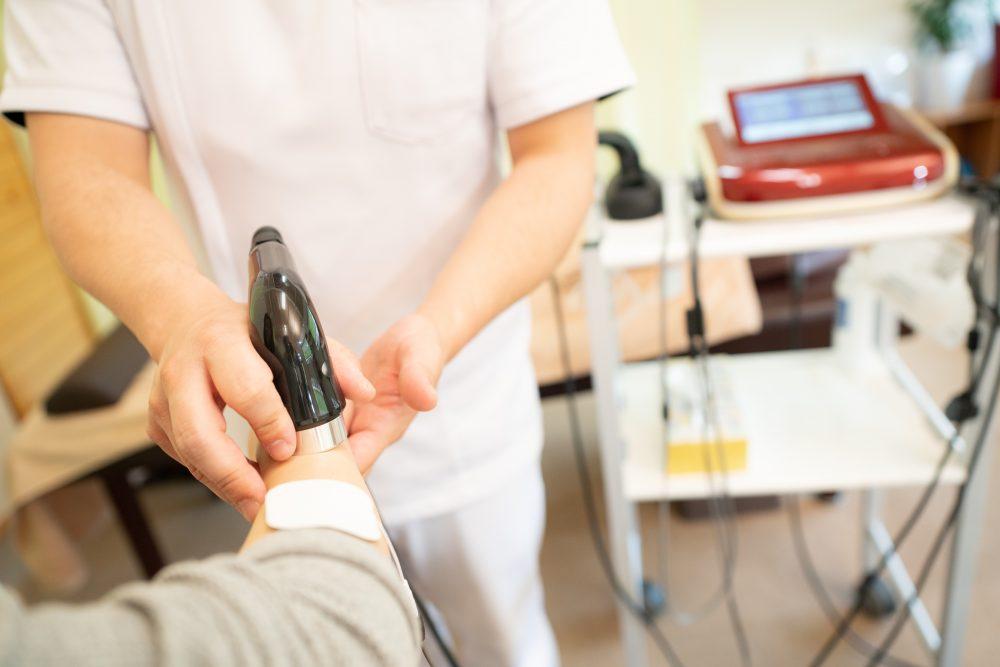 コンビネーション治療|富谷市いわもと鍼灸整骨院