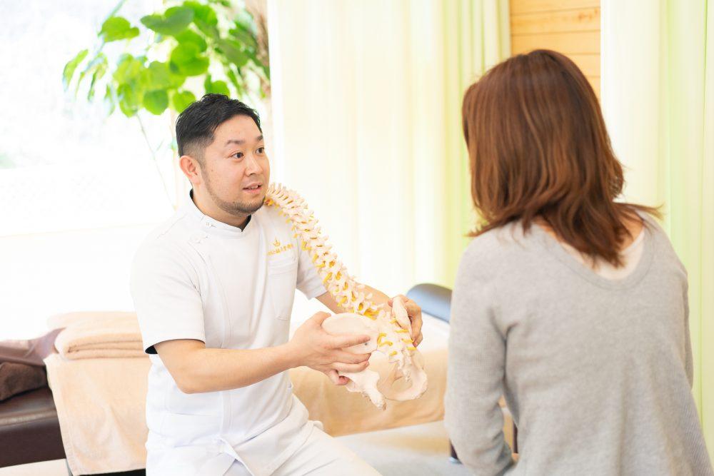 アフターケア|富谷市いわもと鍼灸整骨院
